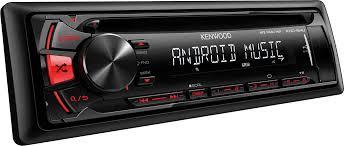 RADIO CD KENWOOD 2015