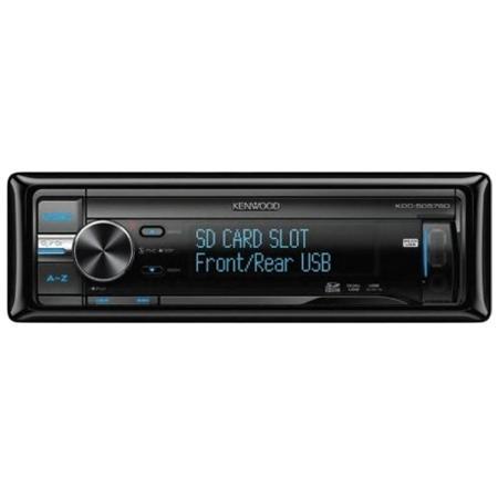 RADIO CD KENWOOD GAMA