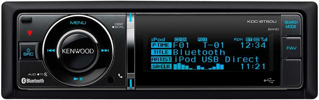 RADIO CD MP3 CON BLUETOOTH Y USB