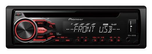 RADIO CD MP3 PIONEER 2016