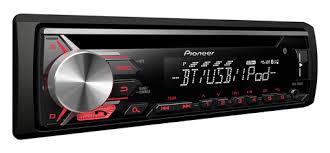 RADIO CD PIONEER 2017