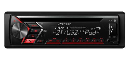 RADIO CD PIONEER 2018/19