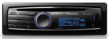 RADIO CD PIONEER DEH-8300SD