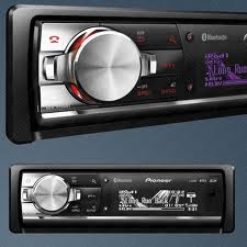 RADIO CD PIONEER MANO9S LIBRES +USB