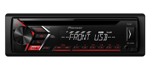 RADIO CD USB PIONEER