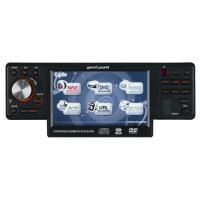 RADIO DVD,MP4 CON PANTALLA TACTIL 4""