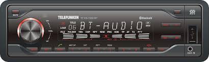 RADIO MP3 TELEFUNKEN