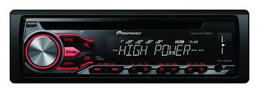RADIO PIONEER 4X100