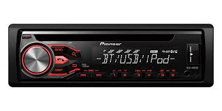 RADIO PIONEER BT 4800