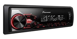 RADIO PIONEER SIN MAQUINARIA