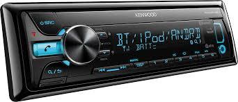 RADIO RADIO CD KENWOOD MODELO V2015