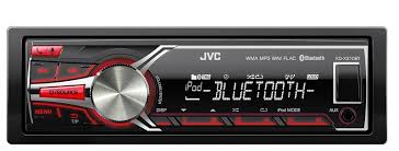 RADIO USB BLUETOOTH JVC