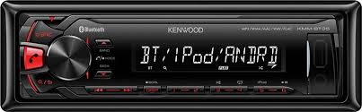 RADIO USB BLUETOOTH KENWOOD