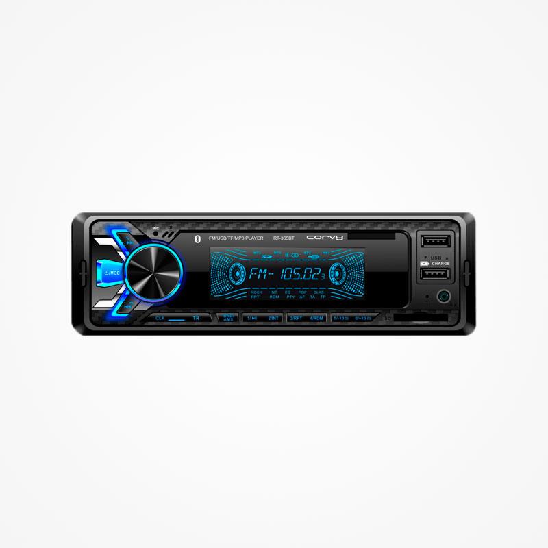 RADIO USB CON BLUETOOTH