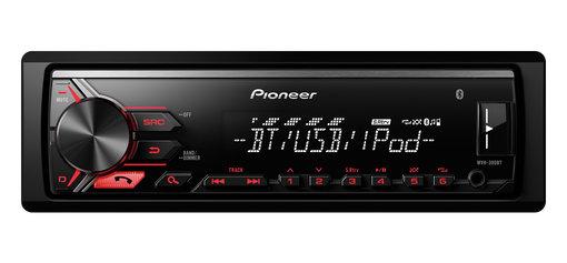 RADIO USB PIONEER 2018