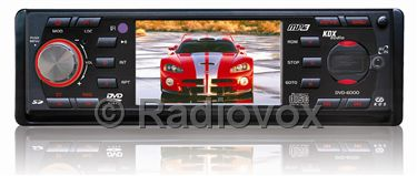 REPRODUCTOR DVD /RCD/MP3/MPG4