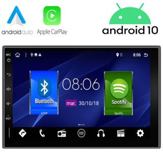 2 DIN -03-ANDROID 10