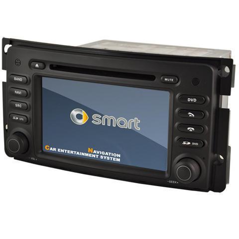 SISTEMA OEM GPS TDT USB ETC ETC PARA SMART