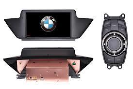 SISTEMA OEM MULTIMEDIA PARA BMW X1