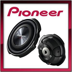 SUBWOFER EXTRAPLANO PIONEER