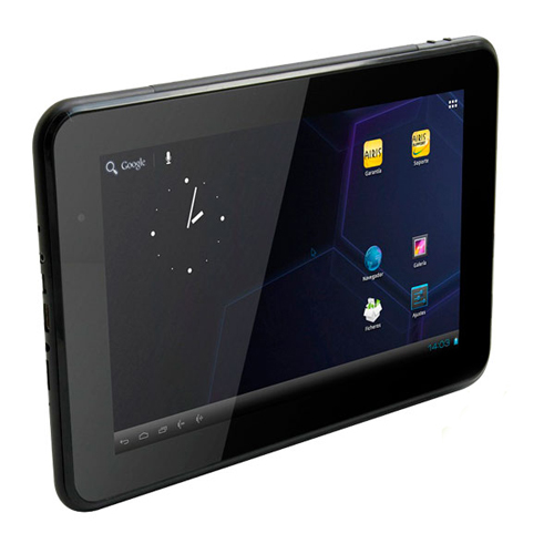"TABLET AIRIS DE 7"" 735G"