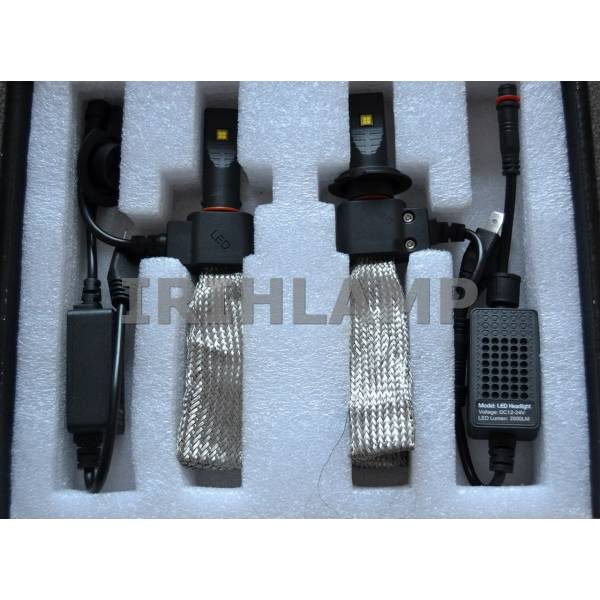 kit de xenon led h1 40w